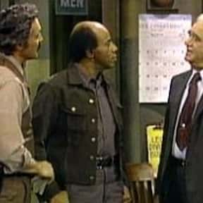 Escape Artist is listed (or ranked) 15 on the list Full List of Barney Miller Episodes