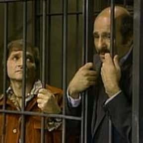 The Guest is listed (or ranked) 16 on the list Full List of Barney Miller Episodes