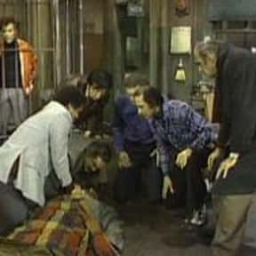 Snow Job is listed (or ranked) 18 on the list Full List of Barney Miller Episodes