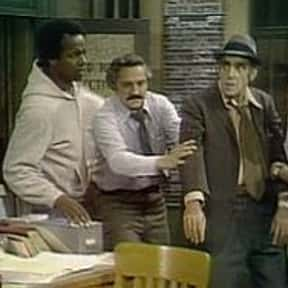 Experience is listed (or ranked) 19 on the list Full List of Barney Miller Episodes