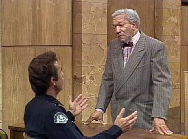 Fred Sanford, Legal Eagle is listed (or ranked) 4 on the list The Best Sanford And Son Episodes