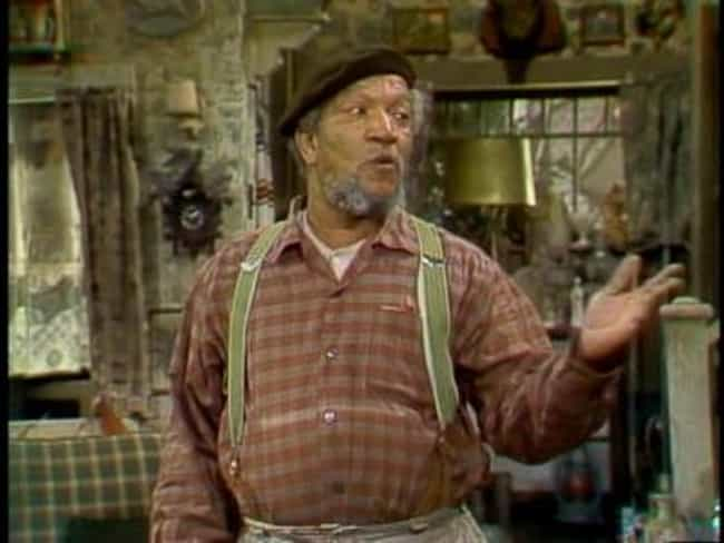 Coffins for Sale is listed (or ranked) 2 on the list The Best Sanford And Son Episodes