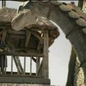 LeSage is listed (or ranked) 14 on the list Full List of Dinotopia Episodes