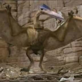 Lost and Found is listed (or ranked) 16 on the list Full List of Dinotopia Episodes