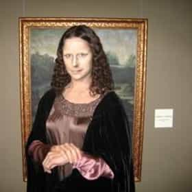 Art Museum Piece