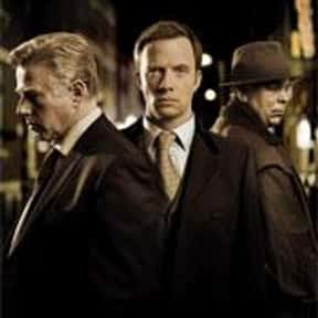 Whitechapel is listed (or ranked) 21 on the list The Best TV Shows You Can Watch On HBO Max