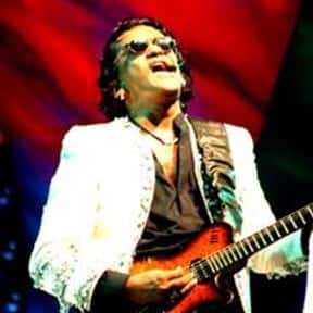 Remo Fernandes is listed (or ranked) 15 on the list The Greatest Indian Pop Bands & Artists, Ranked