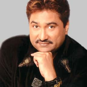 Kumar Sanu is listed (or ranked) 19 on the list The Greatest Indian Pop Bands & Artists, Ranked