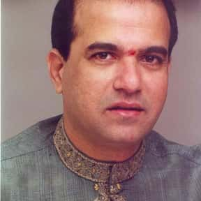 Suresh Wadkar is listed (or ranked) 13 on the list The Best Indian Classical Artists