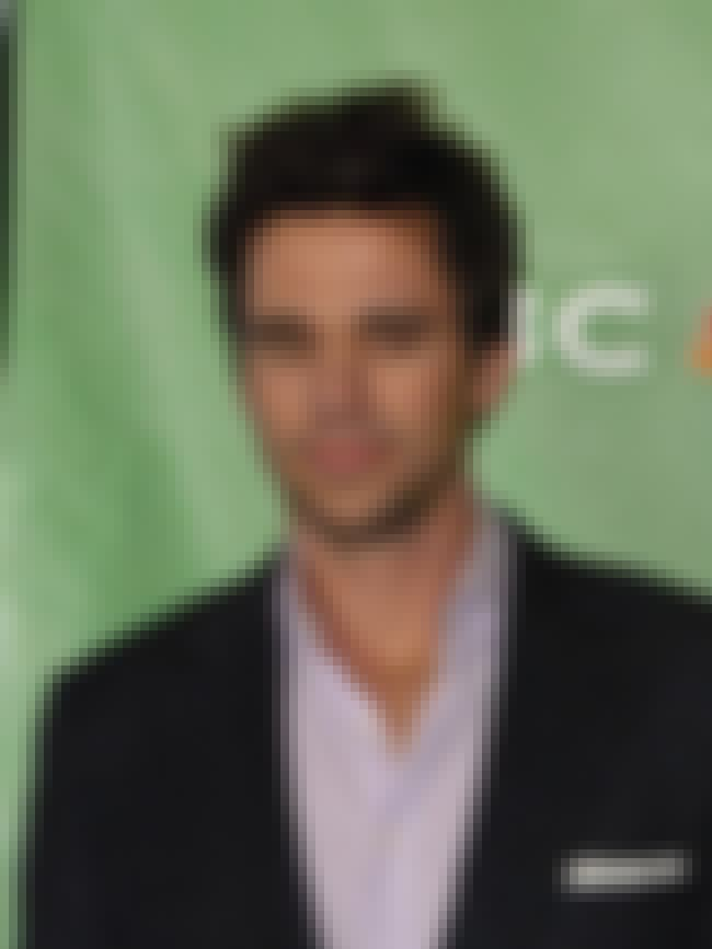David Walton is listed (or ranked) 1 on the list Bent Cast List