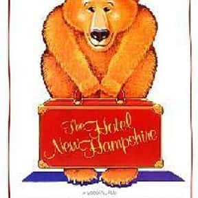 The Hotel New Hampshire is listed (or ranked) 6 on the list The Best New Hampshire Movies
