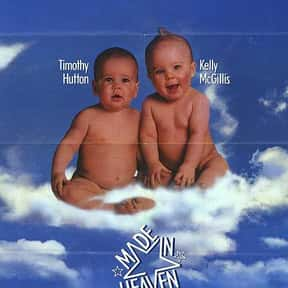Made in Heaven is listed (or ranked) 15 on the list The Best Movies With Heaven in the Title