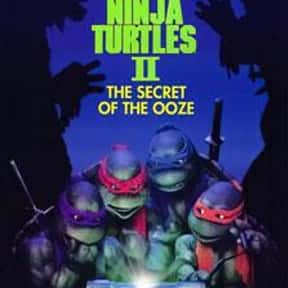 Teenage Mutant Ninja Turtles I is listed (or ranked) 24 on the list The Greatest Guilty Pleasure Family Movies