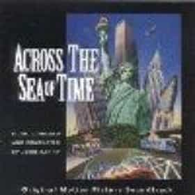 Across the Sea of Time