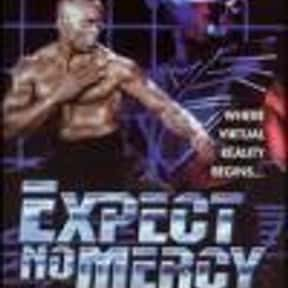 Expect No Mercy is listed (or ranked) 6 on the list The Best Laurie Holden Movies