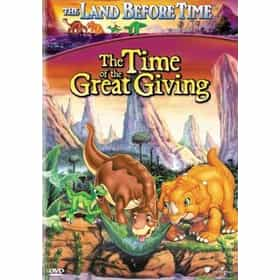 The Land Before Time III: The Time of the Great Giving