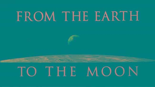 From the Earth to the Moon is listed (or ranked) 4 on the list TV Shows Produced By Ron Howard