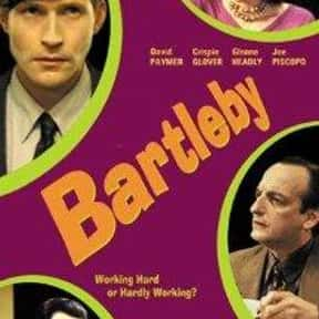 Bartleby is listed (or ranked) 24 on the list The Best Movies Based on Short Stories