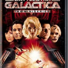 Battlestar Galactica (The Mini is listed (or ranked) 21 on the list The Best Miniseries in TV History