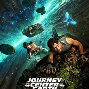 Journey to the Center of the E is listed (or ranked) 3 on the list The Best Movies About Finding Lost Worlds