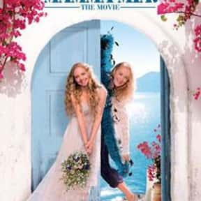 Mamma Mia! is listed (or ranked) 25 on the list The Best Movies of 2008