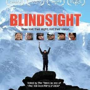 Blindsight is listed (or ranked) 24 on the list The Best Films About Climbing