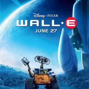 WALL-E is listed (or ranked) 16 on the list The Best Feel-Good Movies