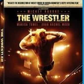 The Wrestler is listed (or ranked) 1 on the list The Best Mickey Rourke Movies