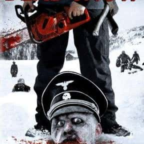 Dead Snow is listed (or ranked) 12 on the list The Best Horror Movies About Chainsaw Maniacs