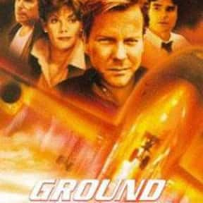 Ground Control is listed (or ranked) 17 on the list The Best '90s Disaster Movies