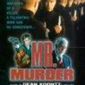Mr. Murder is listed (or ranked) 24 on the list The Best Thomas Haden Church Movies