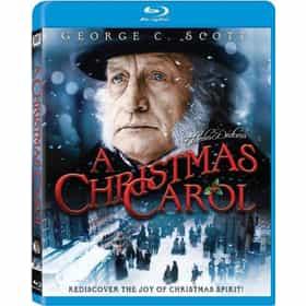 Original Christmas Carol Movie.A Christmas Carol Rankings Opinions