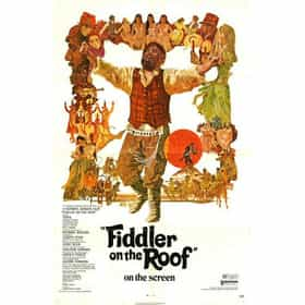 Fiddler On The Roof Rankings Amp Opinions