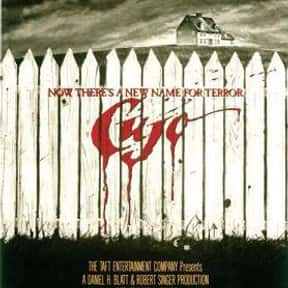 Cujo is listed (or ranked) 23 on the list The Best Horror Movies About Parenting
