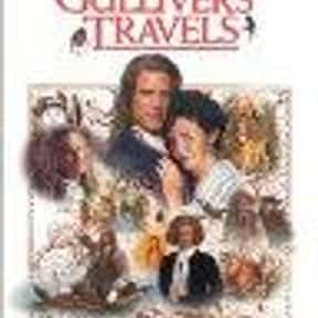 Gulliver's Travels is listed (or ranked) 7 on the list Ted Danson TV Show/Series Credits