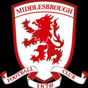 Middlesbrough F.C. is listed (or ranked) 16 on the list Predictions for Final Premier League Table Positions