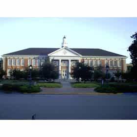Middle Georgia College