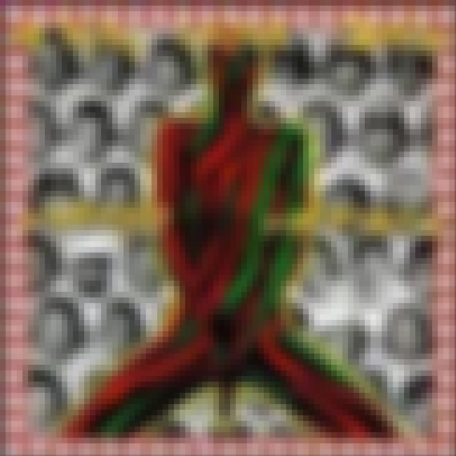 Midnight Marauders is listed (or ranked) 1 on the list The Best A Tribe Called Quest Albums of All Time