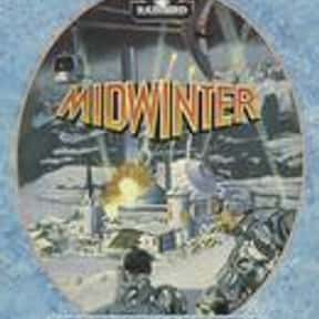 Midwinter is listed (or ranked) 1 on the list List of All Strategy Video Games