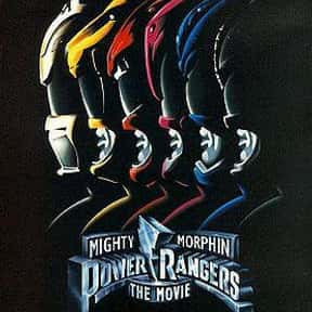 Mighty Morphin' Power Rangers: is listed (or ranked) 18 on the list The Best Martial Arts Movies for Kids