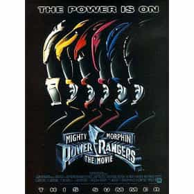 Mighty Morphin' Power Rangers: The Movie