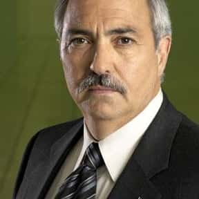 Miguel Sandoval is listed (or ranked) 15 on the list TV Actors from Washington, D.C.