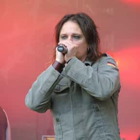 Mika Tauriainen is listed (or ranked) 21 on the list Finnish Gothic Metal Bands List
