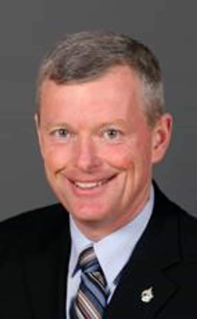 Mike Allen is listed (or ranked) 4 on the list 19 Politicians Who Were Caught with Prostitutes