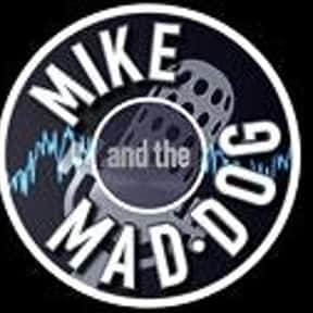 Mike and the Mad Dog is listed (or ranked) 25 on the list The Best Sports TV Shows