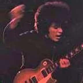 Mike Bloomfield is listed (or ranked) 11 on the list Famous Guitarists from Chicago
