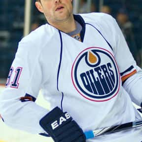 Mike Comrie is listed (or ranked) 14 on the list Famous People From Edmonton
