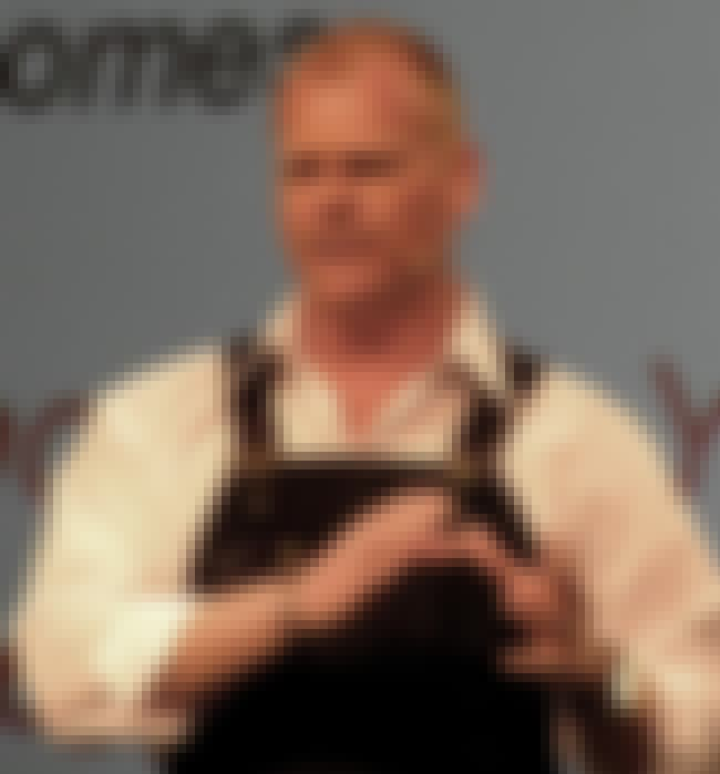 Mike Holmes is listed (or ranked) 1 on the list Famous Male General Contractors