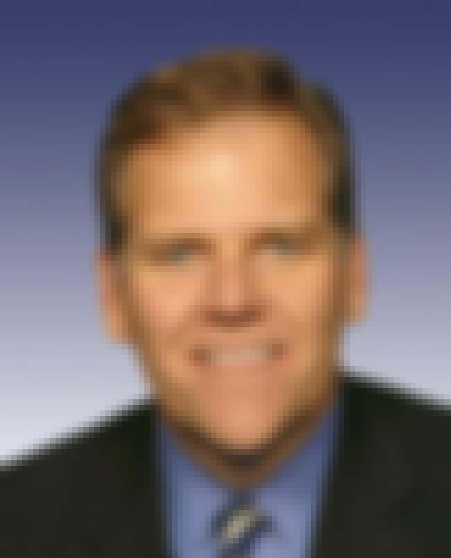 Mike Rogers is listed (or ranked) 1 on the list Famous Adrian College Alumni