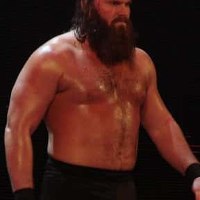 Mike Knox is listed (or ranked) 7 on the list ECW Cast List